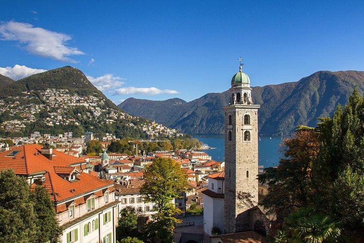 Tolligriita Lugano Inserat